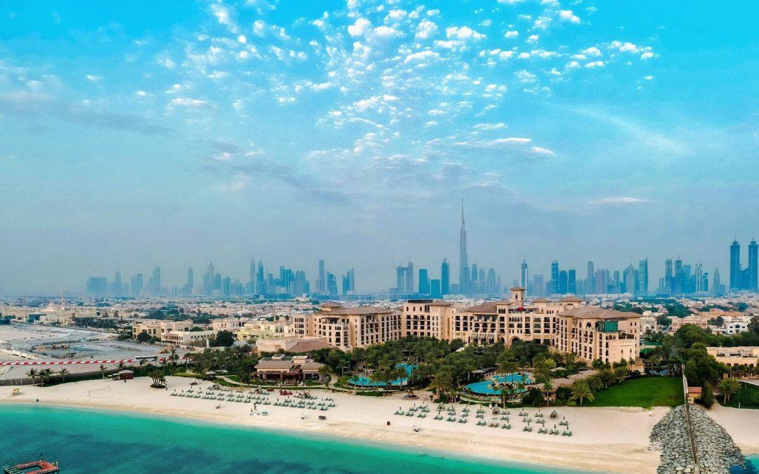 Un séjour de rêve au Four Seasons Resort Dubai at Jumeirah Beach