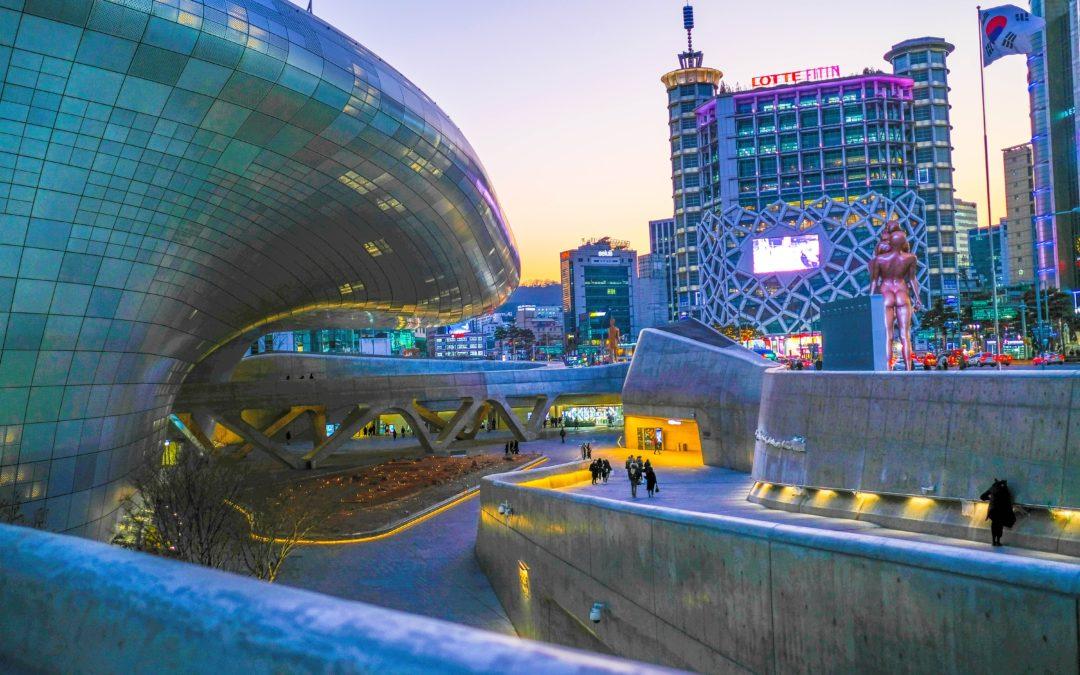 Corée du Sud : ce qu'il y a à visiter en 7 jours